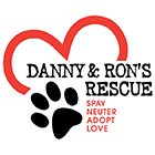 Danny and Ron's Rescue.
