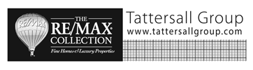 Sponsor - ReMax Tattersall Group