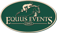 Equus Events Logo.