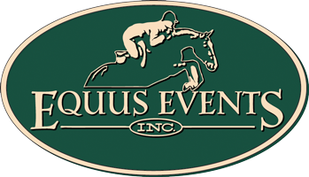 Equus Events Logo.